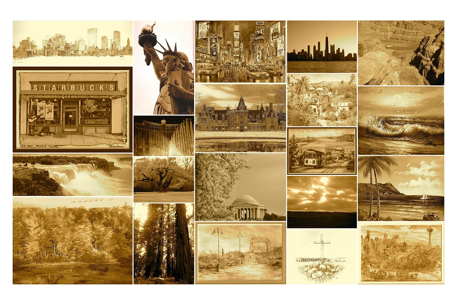 Collage of the Week 2/16/2012