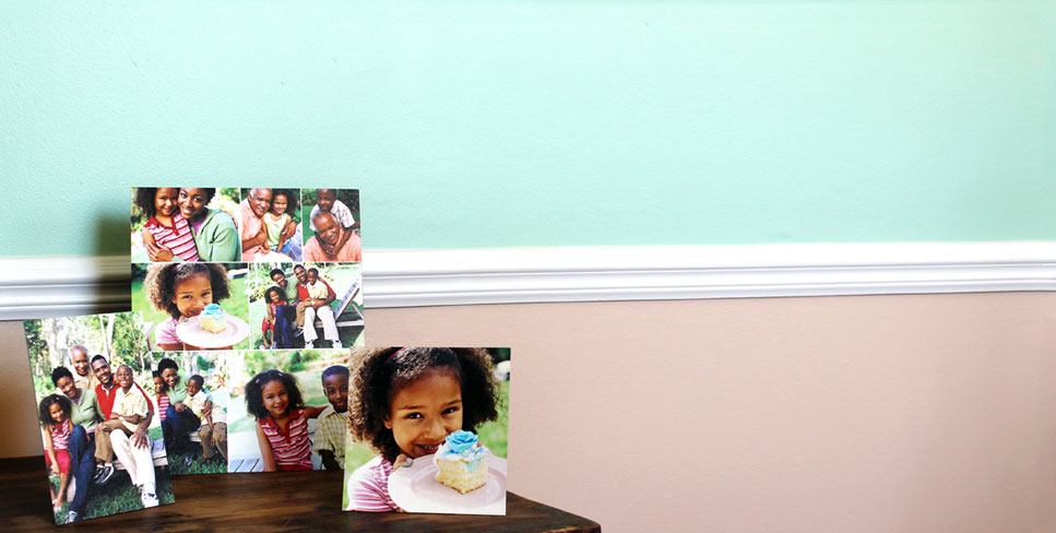 Canvas Panels are the wave of the future!