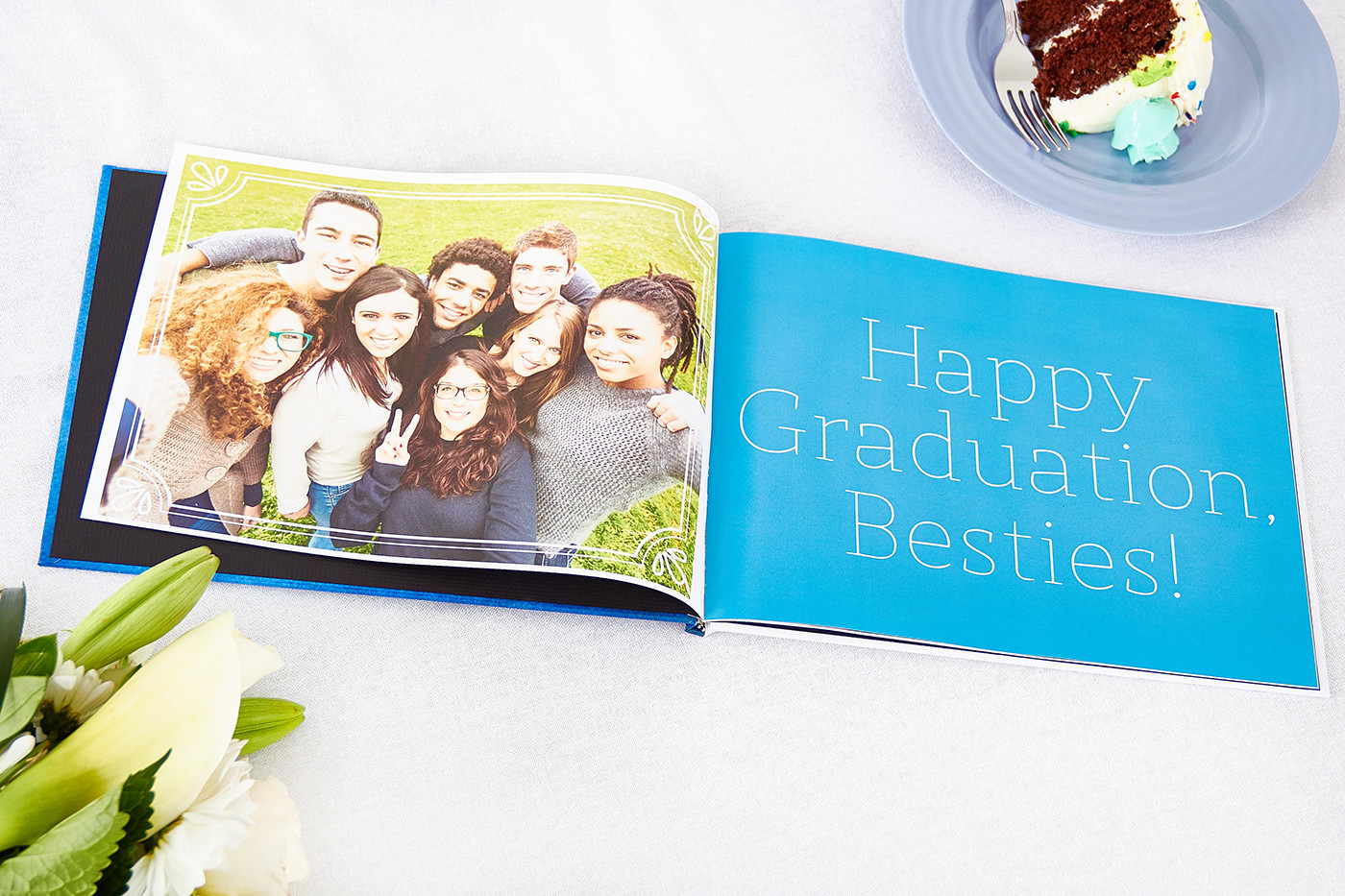 Photo Books: the perfect graduation gifts