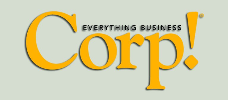 Collage.com featured in Corp! Magazine two-day series