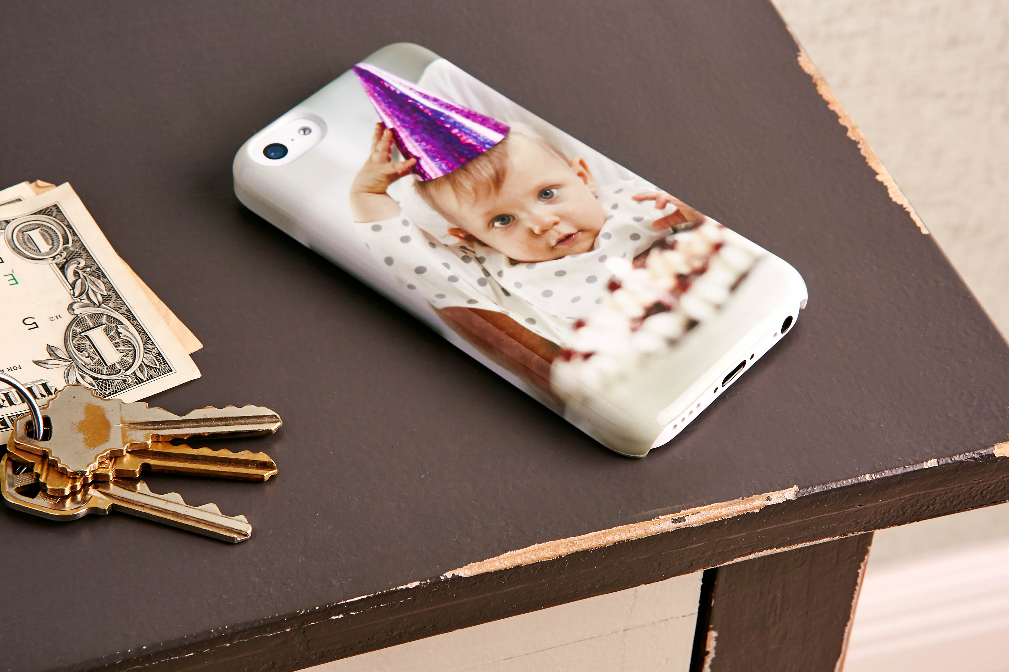Protect your iPhone or Galaxy phone with our new cases