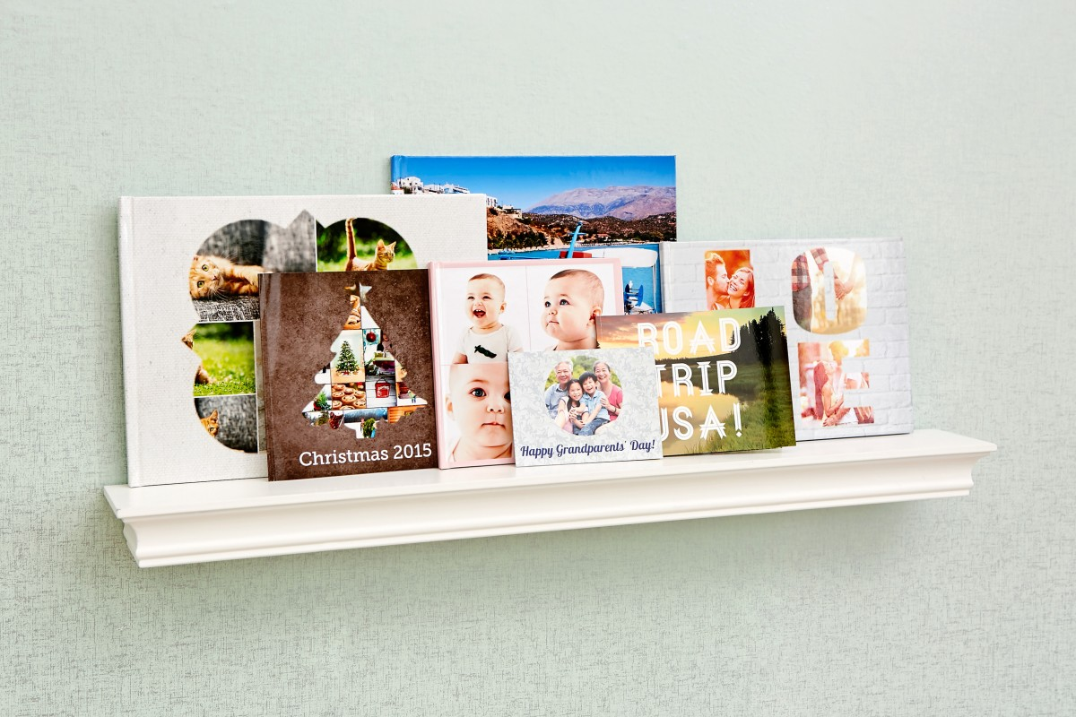 Save 60% on photo books