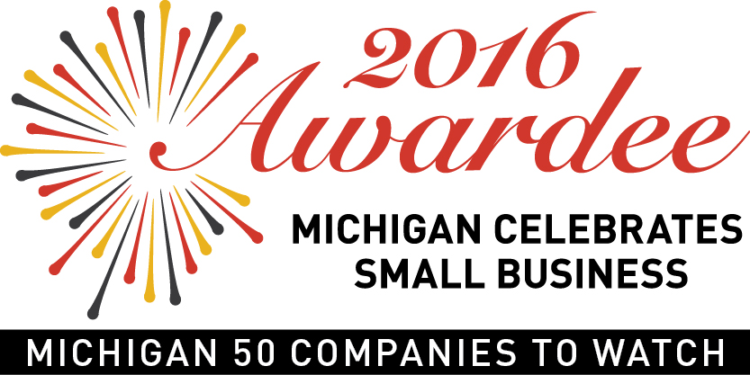 "Collage.com honored as one of the 2016 ""Michigan 50 Companies to Watch"""