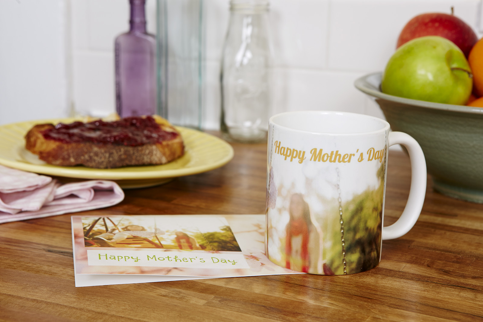 Perfect photo gifts for Mother's Day