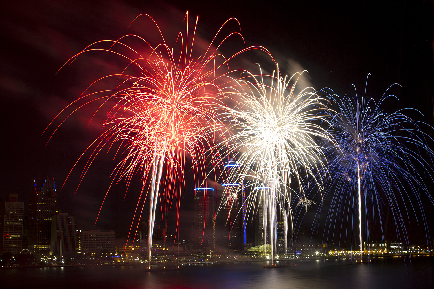 3 easy tips for great fireworks photos