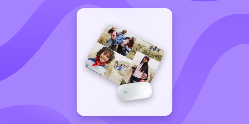 Custom Mousepad for Office Assistants