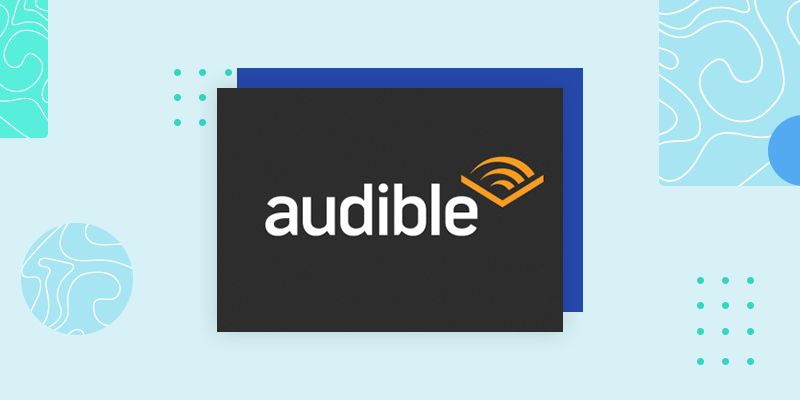Audible Membership (Last Minute Thank You Gift)