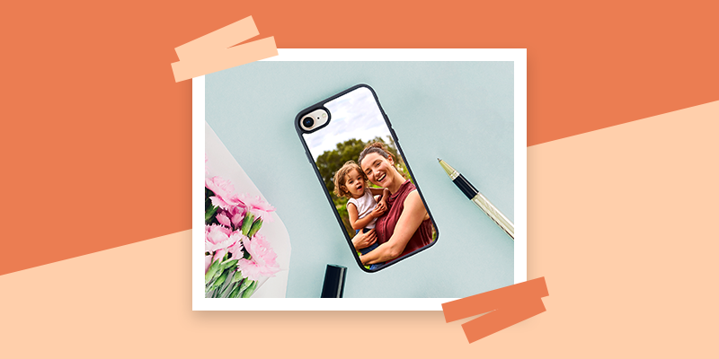 Collage.com Custom Photo Phone Cases Perfect Thank You Gift for Friends and Family