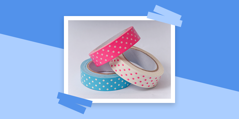 Get Creative with Washi Tape
