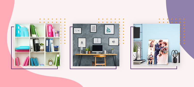 how to decorate your office (at home and work)