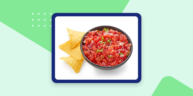 Spice it Up with Salsa (Homemade Gifts for Coworkers)