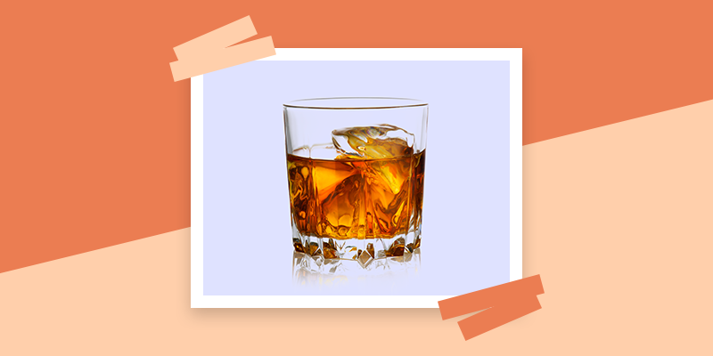 Whiskey Tumbler Glasses (Thoughtful Thank You Gift Ideas Under $25)