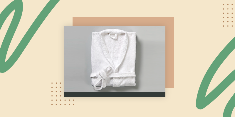 A New Bathrobe (Other Welcome Home Gift Ideas)
