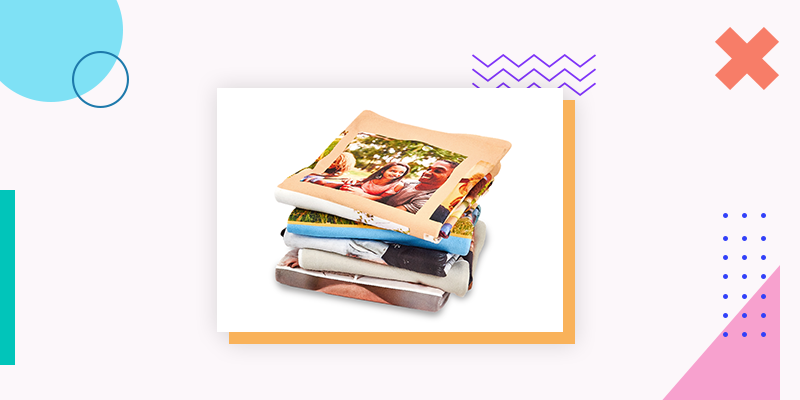 Collage.com Photo Blankets (Personalized Family Reunion Gift)