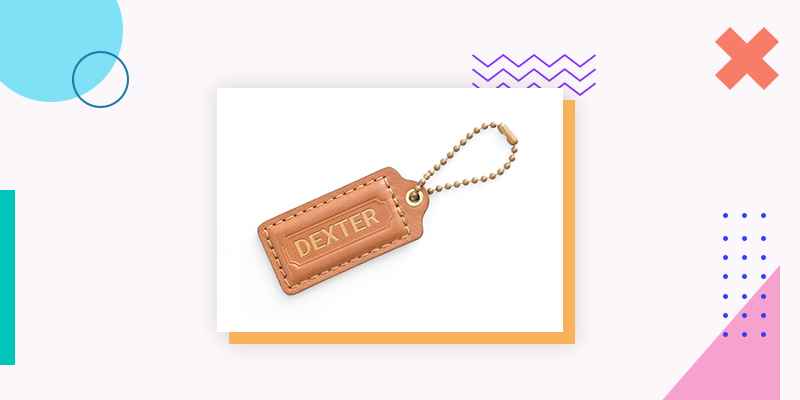 Personalized Family Luggage Tags (Unique Family Reunion Gift Ideas)