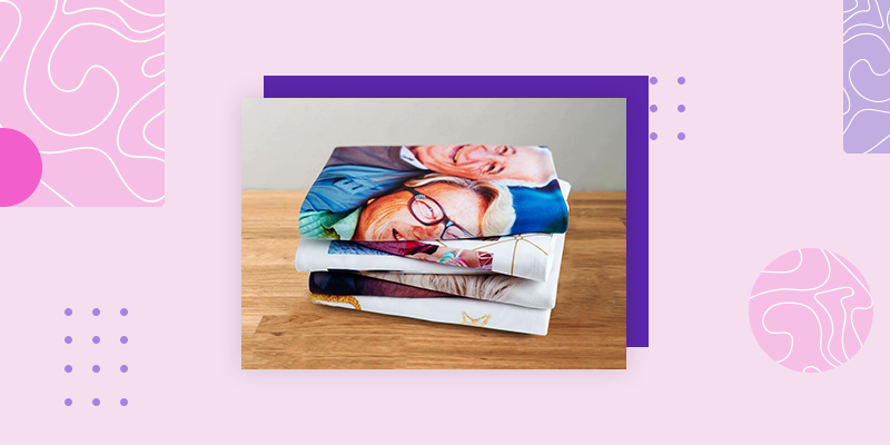 Photo Blanket from Colage.com (Personalized Housewarming Gifts for Someone Who Has Everything)