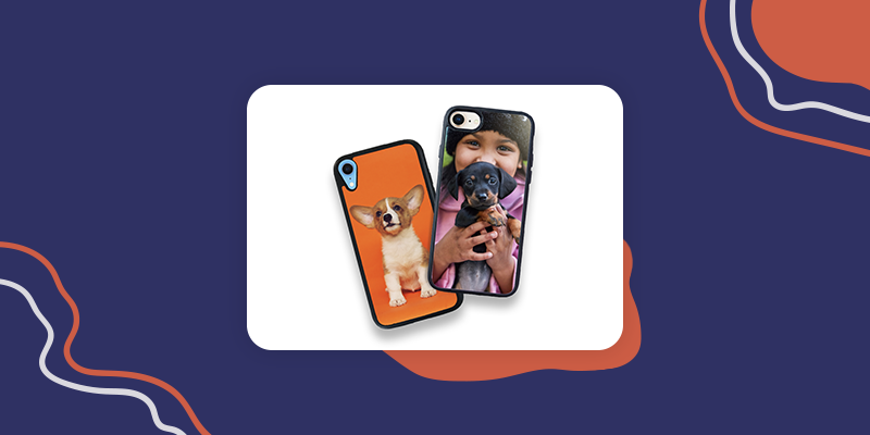 Collage.com Custom Photo Phone Case