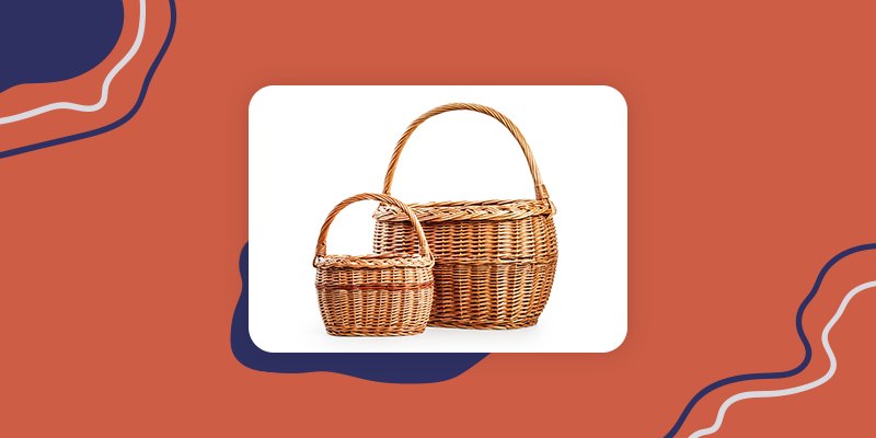 Stylish Baskets
