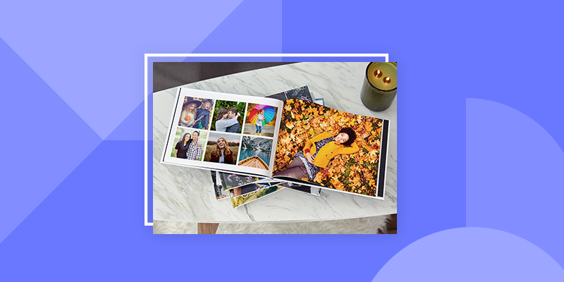 Collage.com Photo Book