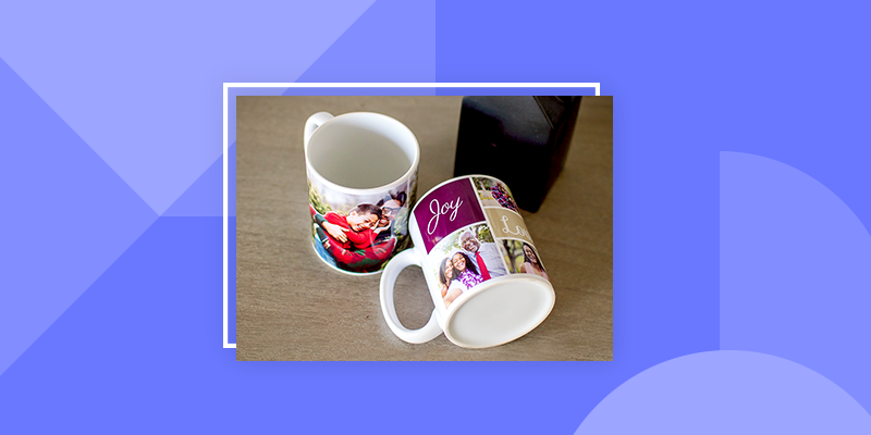 Collage.com Photo Mugs
