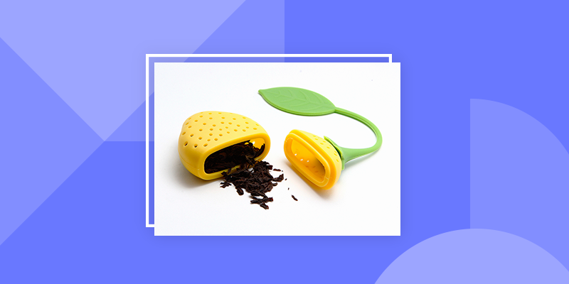 Cute Tea Infuser