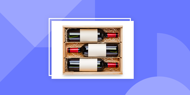 Subscription to a Wine Club