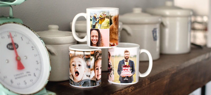 How to Make a Photo Mug