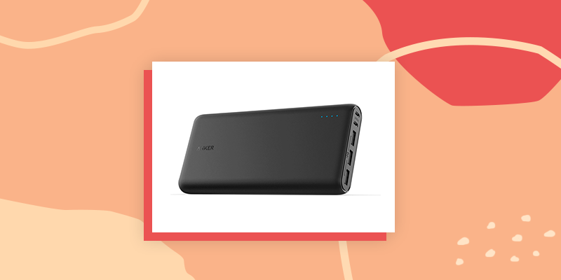 Anker PowerCore Portable Charge