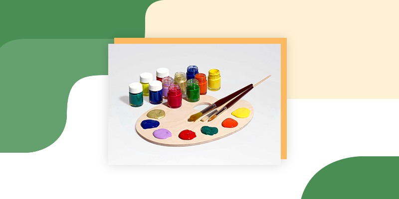 Art and Painting Kit