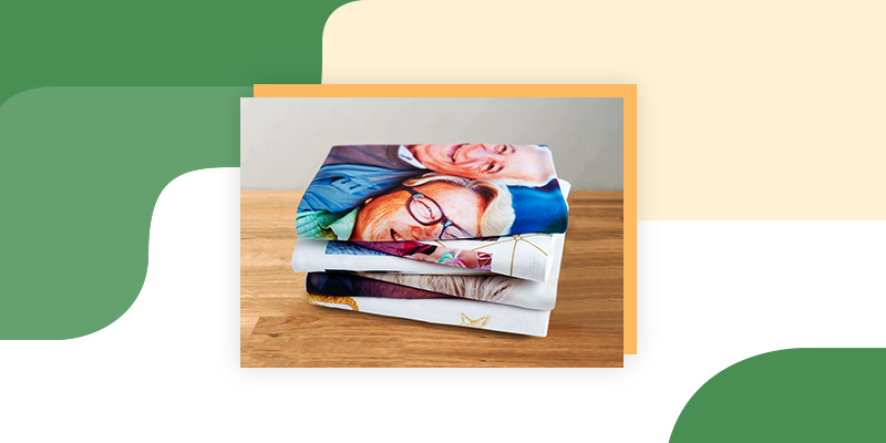 Collage.com Photo Blanket