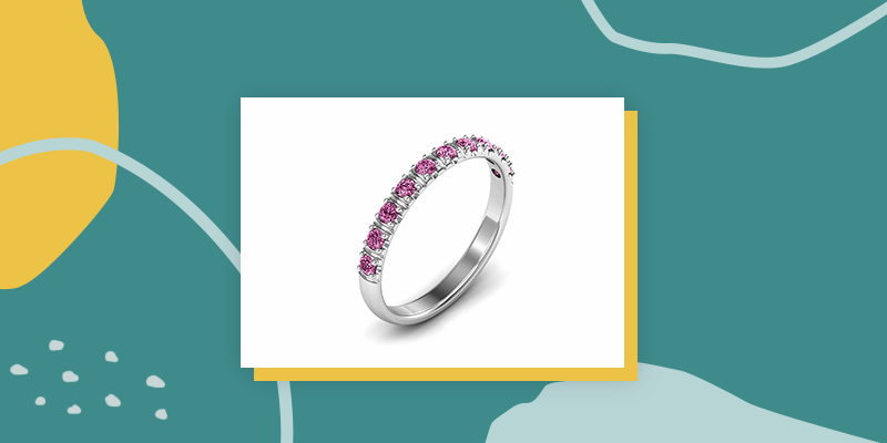 Magical Affinity Birthstone Ring