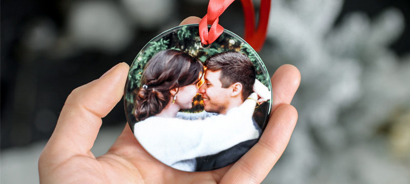 how to make an ornament with pictures