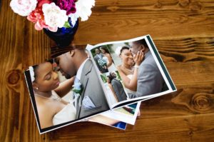 How to Make Wedding Photo Album