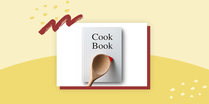 Your Own Family Cookbook