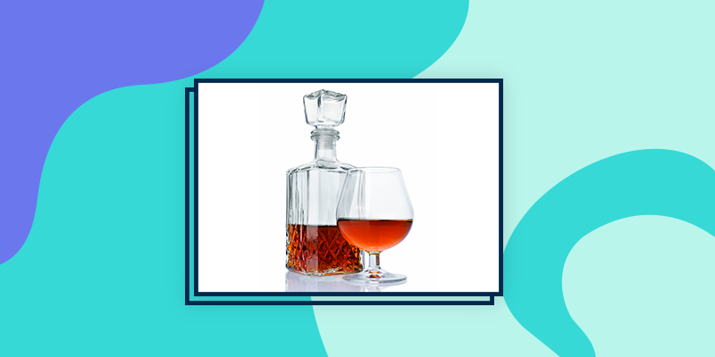 Waterford Whiskey Decanter