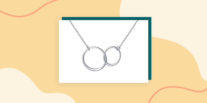 A Friendship Necklace