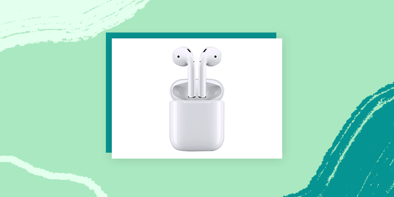 A Pair of AirPods