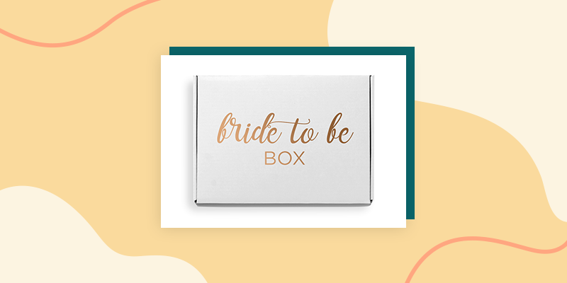 Bride-To-Be-Box
