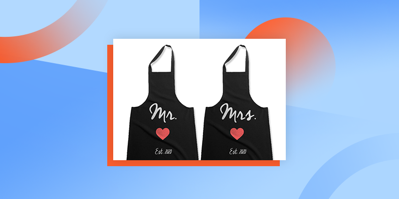 Cute Kitchen Aprons