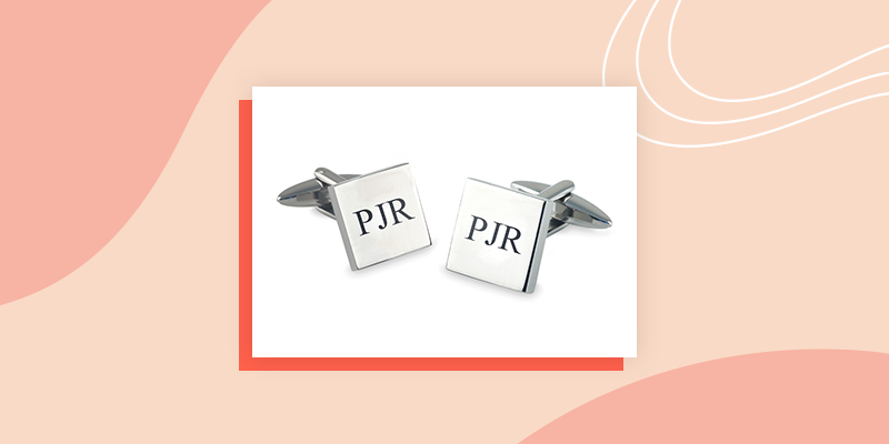 Polished Cufflinks