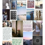 Featured Collage: Adding text