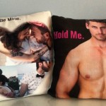 "Say ""I Love You"" With A Valentine's Day Pillowgram"
